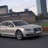 Audi подтвердила стоимость обновленных седанов A8 и S8 2014 для Великобритании