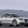 Фото Audi A8 TFSI Quattro D4 2013