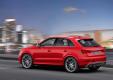 Спортивный кроссовер Audi RS Q3 добрался до российского рынка