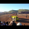 Авария с участием мексиканского грузовика-монстра на шоу Monster Truck