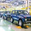 Показатель продаж автомобилей «АвтоВАЗ» продолжает снижаться