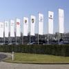 Volkswagen Group побила рекорд продаж