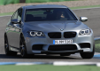 Фото BMW M5 2013