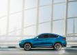 BMW опубликовал дату выхода в свет новой немецкой модели X4