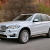 Фото BMW X5 xDrive30d F15 2014