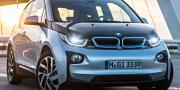 Фото BMW i3 2014