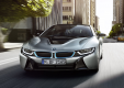 Фото BMW i8 Coupe 2014