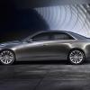 Фото Cadillac CTS 2014