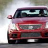Сила есть. Чем может удивить самый мощный американский седан Cadillac CTS-V?