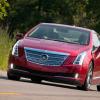 Cadillac ELR 2014 стоимостью 75 995$ ожидается в январе