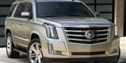 Фото Cadillac Escalade 2014
