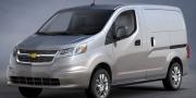 Фото Chevrolet City Express 2014