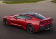 Фото Chevrolet Corvette Stingray C7 2014