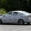 Появились новые фото салона Chevrolet Cruze 2015
