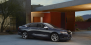 Фото Chevrolet Impala 2014