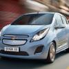 Фото Chevrolet Spark EV Europe 2014
