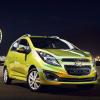 Фото Chevrolet Spark UK 2014