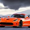 Chrysler урезал производство SRT Viper на 33%