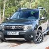 Фото Renault (Dacia) Duster 2014