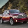 Фото Dodge Ram 1500 Laramie Limited Crew Cab 2014