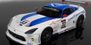 Фото Dodge SRT Viper GT3-R Riley Technologies 2014