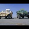 Дуэль военных авто  Humvee