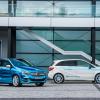 Электромобиль Mercedes B-сегмента превзойдет BMW i3