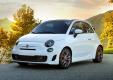 Фото Fiat 500C GQ USA 2014