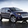 В России будет налажено производство новых кроссоверов Ford