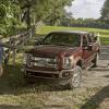 Фото Ford F-250 Super Duty King Ranch 2014