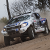 Фото Ford Ranger Dakar Rally 2014