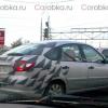 На улицах Тольятти замечена Lada Granta в кузове «хэтчбек»