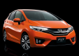 Фото Honda Fit RS 2014