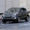 Фото Hyundai Tucson USA 2014