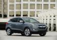 Hyundai показали ix35 2014 (Tucson) с новым двигателем в США