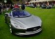Infiniti выпустит новый суперкар не ранее 2017 года