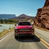 Производство нового Jeep Cherokee 2014 приостановлено
