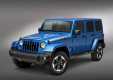 Фото Jeep Wrangler Unlimited Polar 2014