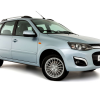 Определена цена нового поколения Lada Kalina в кузове «универсал».