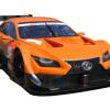 Фото Lexus LF-CC Super GT Series Race Car 2014