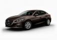 Новая Mazda3 или Axela Hybrid появится на японском рынке