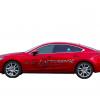 Mazda представит Mazda3 Skyactiv-CNG Concept на автошоу в Токио