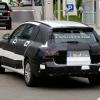 Mercedes-Benz показал свой новый универсал C-Class