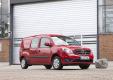 Mercedes-Benz Citan стал 7-местным и основан на базе Renault