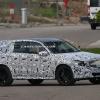 Mercedes-Benz готовит второе поколение GLK