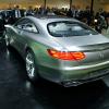 Mercedes-Benz подтвердил план выпуска кабриолета S-Class