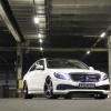 Mercedes-Benz и Carlsson представила самую мощную модель S-класса