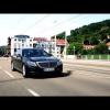 Mercedes-Benz представляет систему самостоятельного вождения — новая S500 Intelligent Drive