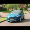 MyKey от Форда позволяет родителям не выходя из дома наблюдать, как их чадо водит машину