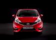 Nissan начал производство модели Note в кузове хэтчбек